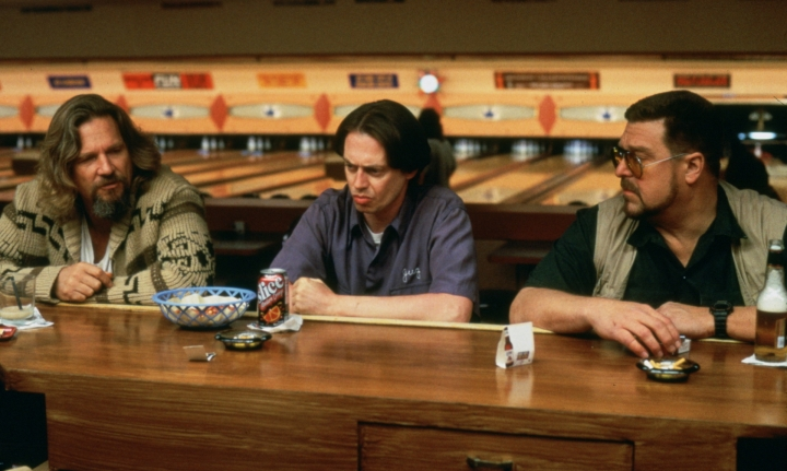 The Big Lebowski: The Dude Abides Twenty Years Later