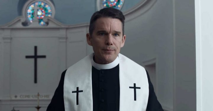 First Reformed Review: Finding Peace In a World of Chaos