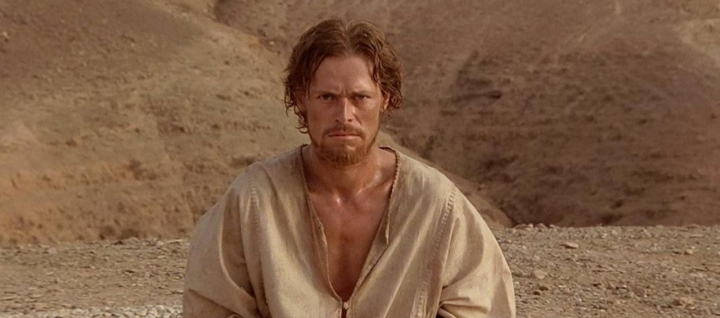 The Last Temptation of Christ Review: A Thought-Provoking Meditation Upon Faith and One of Scorsese's BestFilms