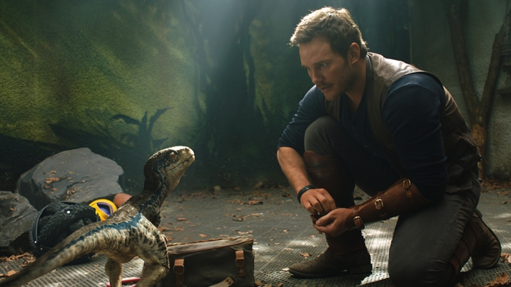 Jurassic World: Fallen Kingdom's Subtitle Best Sums up the State of the Franchise