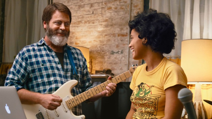 Hearts Beat Loud Review: Lo-fi Music Drama Packs a Strong Reverb