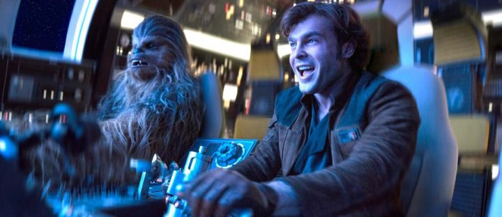 Solo: A Star Wars Story Adds Nothing New to a Story We Already Know – A Review