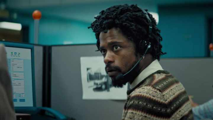 Sorry to Bother You, But You Should See 'Sorry to Bother You'