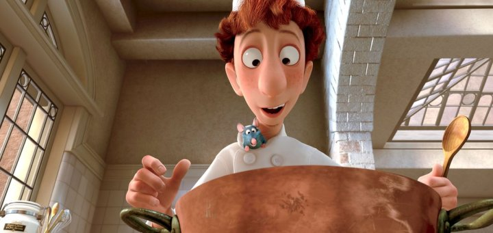 Ratatouille Review: A Testament to the Artists Working on theirCraft