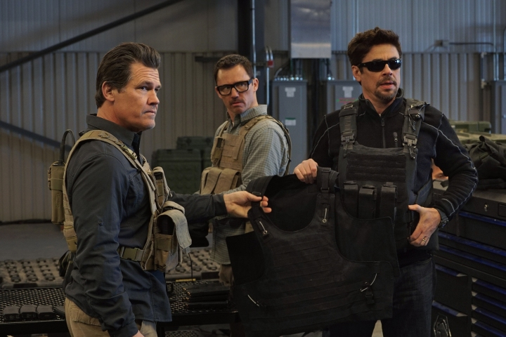 Sicario: Day of the Soldado is an Unnecessary Sequel That Leaves a Bitter Taste in the Mouth