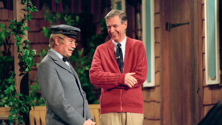 Won't You Be My Neighbor? Review: You'll Feel Welcomed by FredRogers