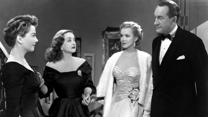 All About Eve is One of the Best 'Best Picture' Winners