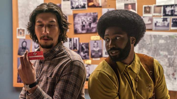 BlacKkKlansman is A Frightening Tale of How Hatred is Bred Into Our Society: AReview