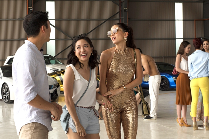 Crazy Rich Asians is an Important Step Forward for Asian Representation in Hollywood
