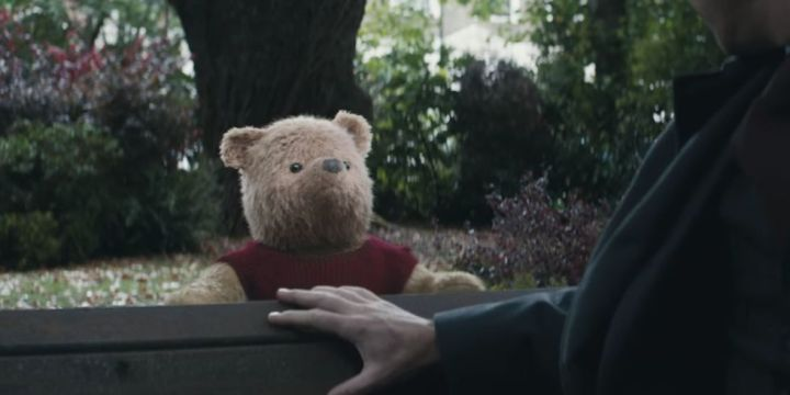 Christopher Robin Review: Disney's Ode to Nostalgia Is aHeart-Warmer