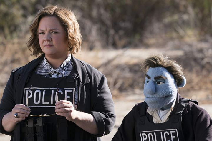 Review: The Happytime Murders is Exactly the Movie You Think ItIs