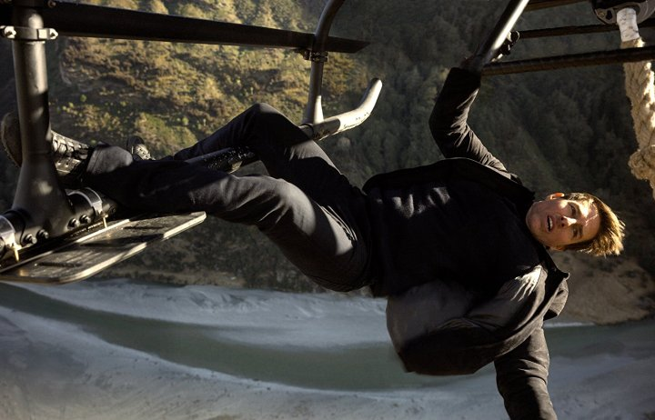 Mission: Impossible – Fallout Review: Tom Cruise's Most Intense, Emotional Mission Yet