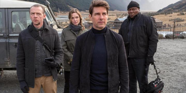 An Alternate Take: Mission: Impossible – Fallout is Exhilarating from Start to Finish