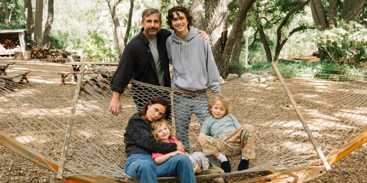 Beautiful Boy Hits Really Close to Home in its Grimness: TIFF Review
