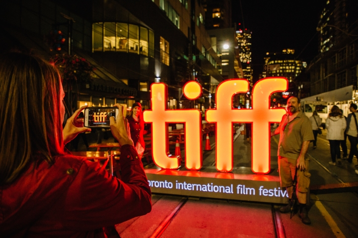 On Being an Autistic Reporter for the Toronto International FilmFestival