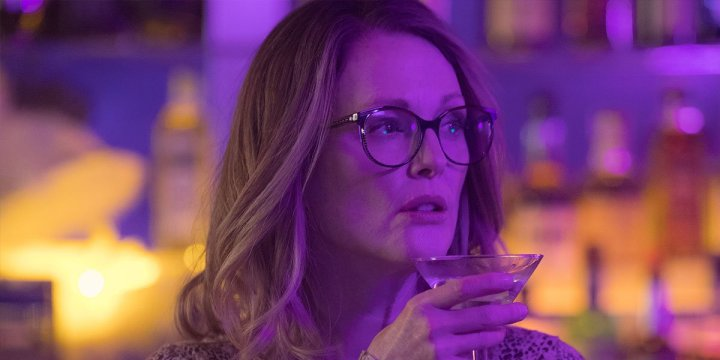 The Comfort of Being Free with Sebastián Lelio's Gloria Bell: TIFF Review