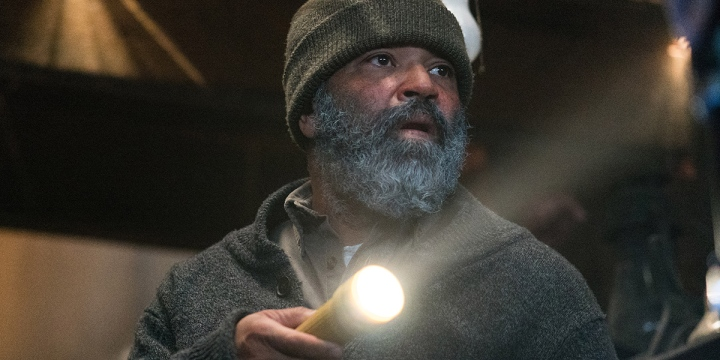 Hold the Dark is Ugly, Lean, and Mean, but Maybe Not Enough: TIFF Review