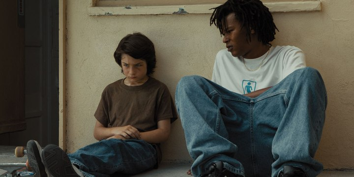 Jonah Hill's Directorial Debut Mid90s and the Encapsulation of Time: TIFF Review
