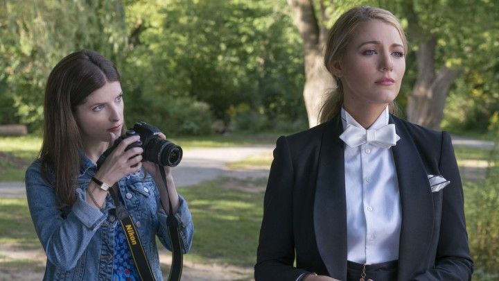A Simple Favor Review: Noir Comedy Finds Paul Feig At the Top of HisGame