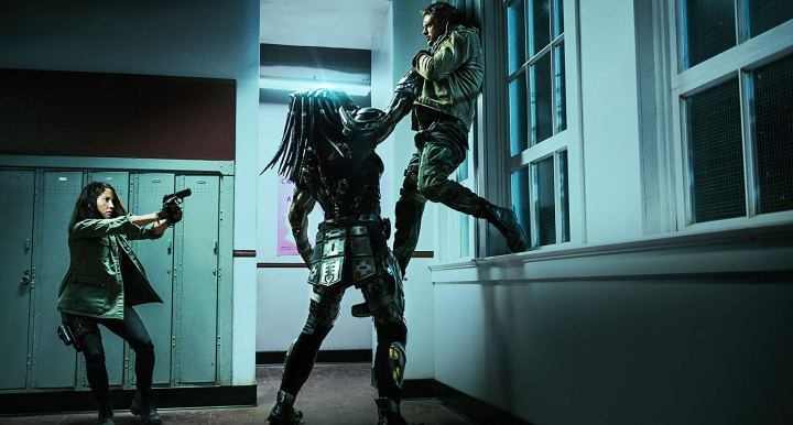 Review: The Predator: Autism is Magic