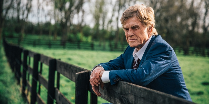 The Old Man & the Gun's Unabashed Sentimentality Sets the Perfect Sendoff for Robert Redford: TIFF Review
