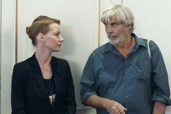 Toni Erdmann Review: One of the Saddest Comedies You Will See this Decade
