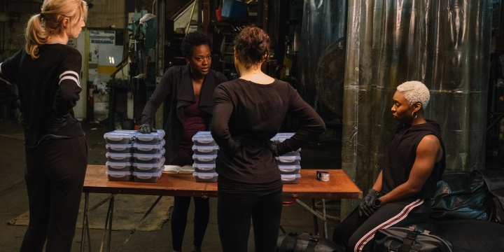 Widows is the Most Captivating Heist Film in Years and Stretches Beyond Genre Conventions: TIFF Review