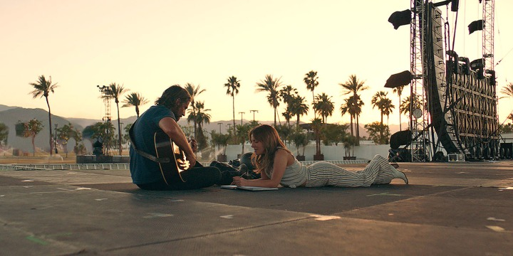 Rising from the Shallow, A Star is Born is a Triumph: TIFFReview