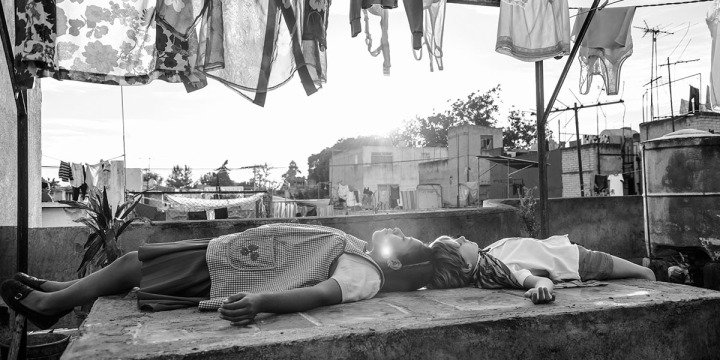 Alfonso Cuarón's Roma May be Small, But Every Moment Feels Grand: TIFF Review
