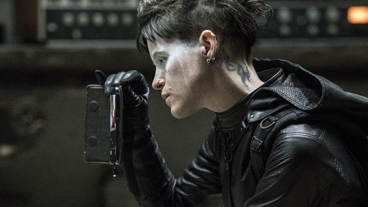 Claire Foy is a Great Lisbeth Salander, but The Girl in the Spider's Web is Not a Great Lisbeth Salander Story:Review