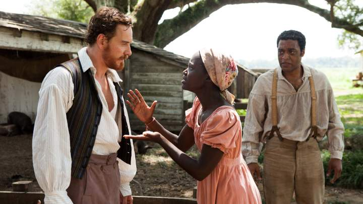 12 Years a Slave, a Harrowing Confrontation of America's Past Mistakes and One of Humanity's Greatest Tragedies: Review