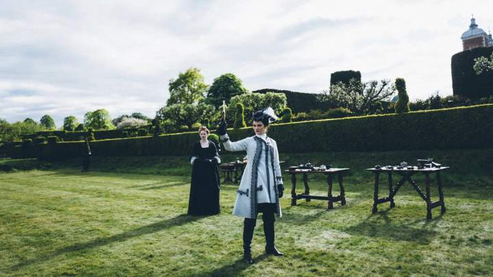 Yorgos Lanthimos's The Favourite is His Funniest, Most Beautiful, and Most Tragic Effort Yet:Review