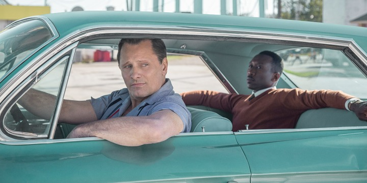 Green Book Review: An Entertaining, If Hokey Tale of a Near-Impossible Friendship