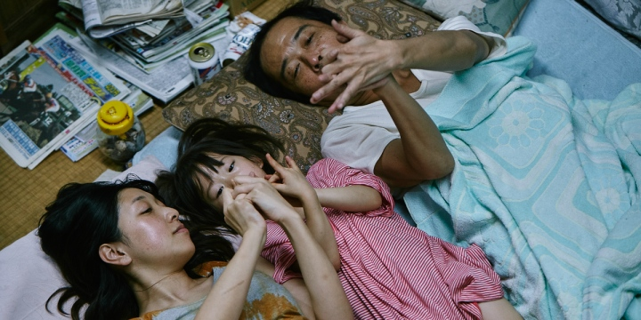 Shoplifters Review: A Heart-Wrenching, Beautiful, Morally Complex Tale of a Family's Togetherness Amidst Poverty