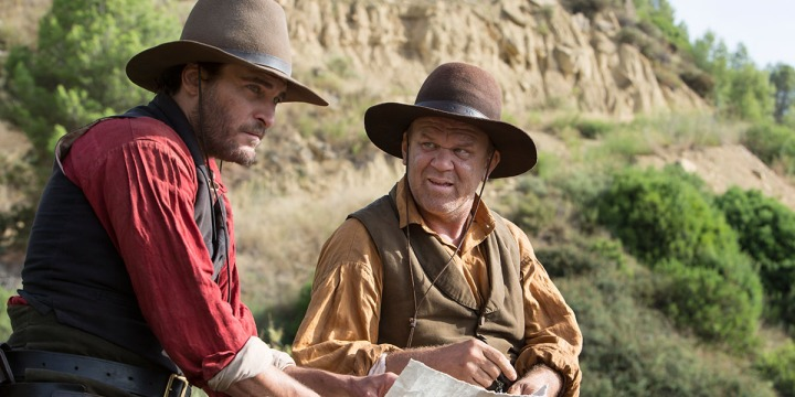 The Sisters Brothers Review: Fun Western That Doesn't Quite Boast the Most of Its Talent