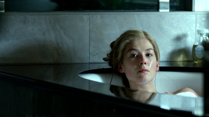 David Fincher's Gone Girl, and Gillian Flynn's Understanding of Female Psychopathy: AReview