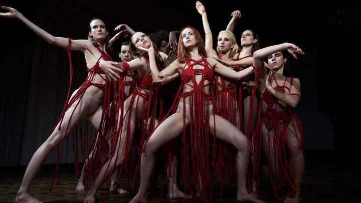 Luca Guadagnino's Suspiria is a Beautifully Indulgent Nightmare: Review