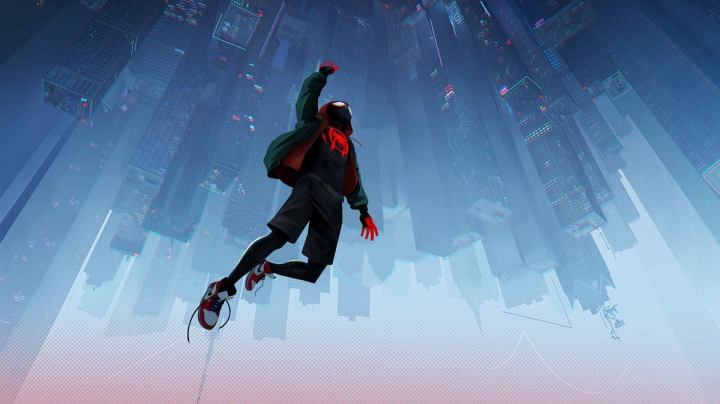 The Joys of Spider-Man's Long Lasting Legacy with Spider-Man: Into the Spider-Verse: AReview