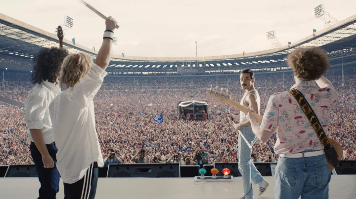 Bohemian Rhapsody is Insultingly Formulaic and a Vaguely Homophobic Portrait of a Queer Icon: A Review