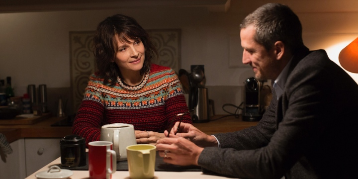 Olivier Assayas's Non-Fiction is a Funny but Empty Comedy: TIFF Review