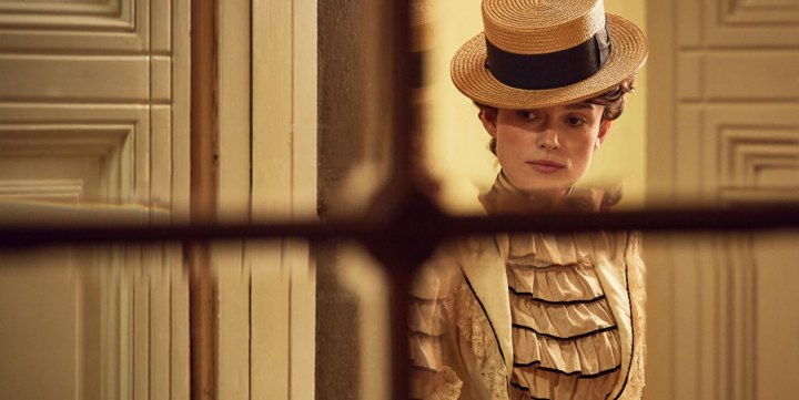 Colette Review: A Biopic About Sexual Freedom With One of Keira Knightley's BestPerformances