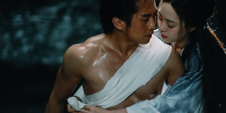 Zhang Yimou's Shadow Takes Too Long Before Getting Exciting: TIFFReview