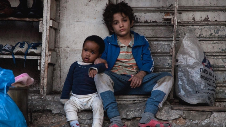Capernaum Review: An Imperfect, if Unflinching Look at a World of Chaos