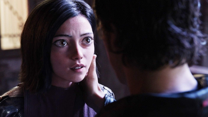 The Growing Potential within 'Alita: Battle Angel': A Review