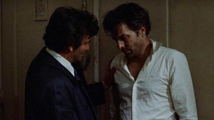 Mikey and Nicky Review: Elaine May Breaks Down Masculinity to its Core