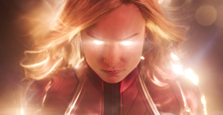 Review: Characters and Theme Do the Heavy Lifting in Captain Marvel