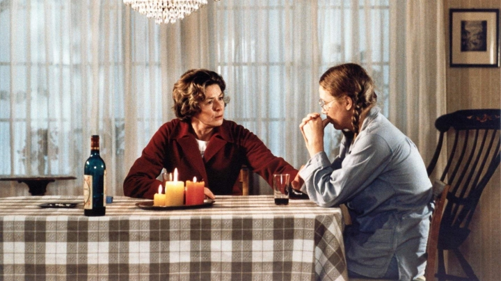 The Mother and Daughter Dynamics by Way of Ingmar Bergman's Autumn Sonata: AReview