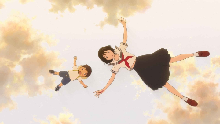 Mamoru Hosoda's Mirai, and the Understanding of Familial Dynamics: A Review