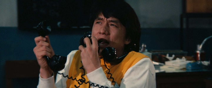 'Police Story' Review: A Perfect Blend of Death-Defying Action and Slapstick Comedy