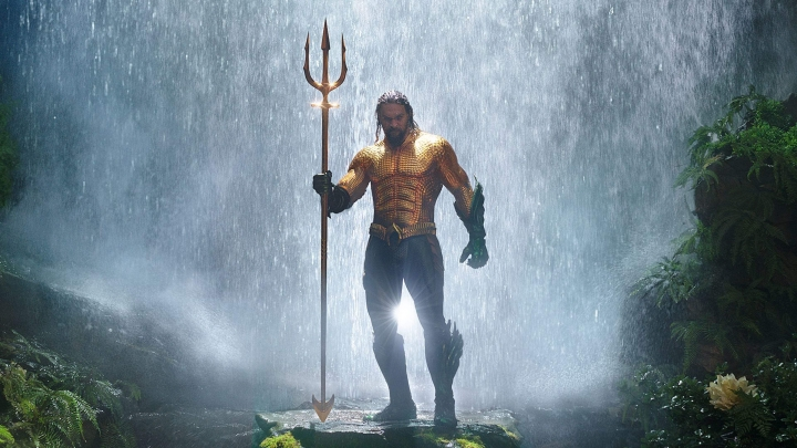 'Aquaman' Review: Working with Too Much Within Too Little